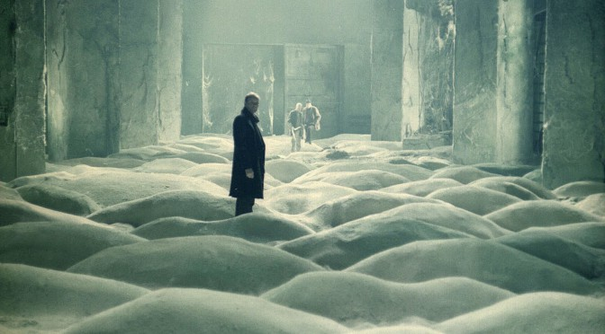 Andrei Tarkovski : la liberté d'un artiste